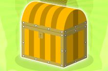 gold宝箱